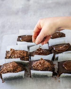 cake Guinness baileys ottolenghi