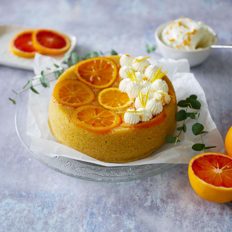 cake vapeur