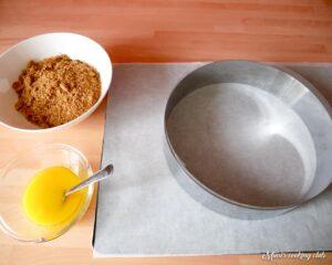 cheesecake chocolat sans cuisson facile