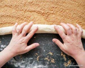 cinnamon rolls claire ptak violet bakery