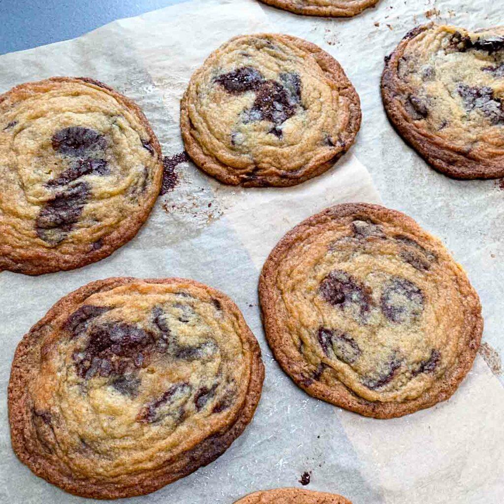 cookies giants sarah kieffer