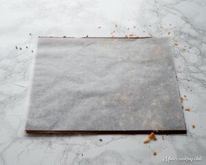 décoration chocolat tempérage