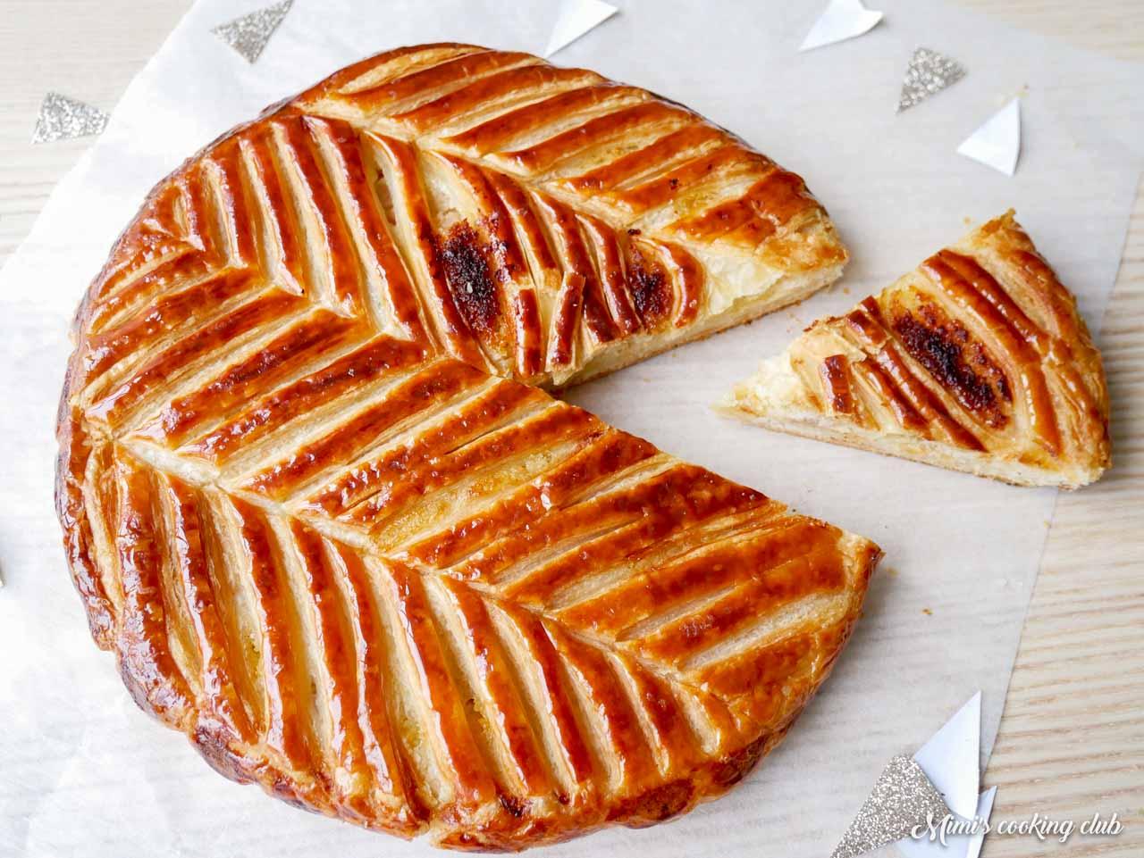 galette des rois cyril lignac