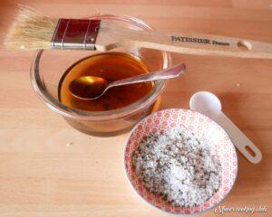 kardemummabullar petit pain suédois cardamome