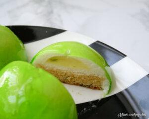 mojito petits gâteaux bachour