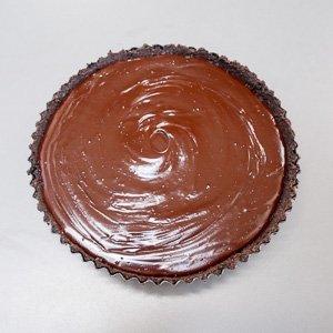 tarte oreo chocolat nigella lawson